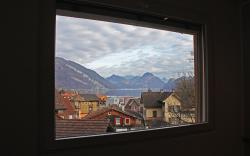 Pilatus Apartment 1, Pilatusweg 3, 6053, Alpnach