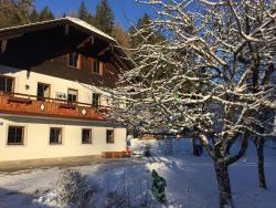 Haus Füsslmühle, Eibenseeweg 1, 5330, Fuschl am See