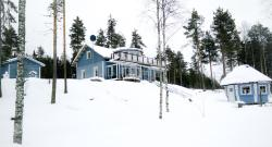 Villa Somosenranta, Permantokoskentie 184, 97610, Oikarainen