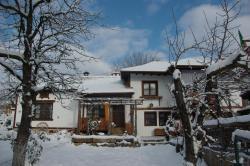Patashka House, 6 Bratoiska, 5551, Bryastovo