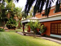 Villa Los Lirios, Camino de Las Mercedes 130. Vega de Las Mercedes - La Laguna, 38208, Las Mercedes