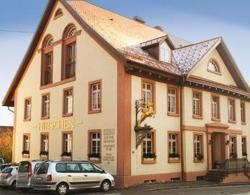 Landgasthof Hirschen, Einungsstrasse 38, 79774, Albbruck