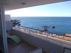 Apartamento Playa Lilenes, Avenida Borgoño 20.500 Departamento 607-a, 2520000, Parque Sauzalito