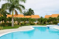 Trujillo Beach Eco-Resort, Comunidad de Viejos Marañones - Trujillo, Colon, 32101, Barra de Chapagua