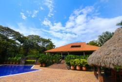 Casa Santa María, Kilómetro 12 vía de villavicencio a  Restrepo. Vereda Choapal, 501037, Restrepo