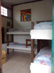 Kaimana Hostel - Praia do Rosa, Rua 41212, ibiraquera, imbituba - Santa Catarina, 88780-000, Mirim
