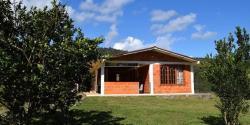 Hostal El Portal Fin Del Mundo, Vrda. San Jose del Pepino, Vía Mocoa - Villagarzón, Kilómetro 5,5, 860001, Mocoa