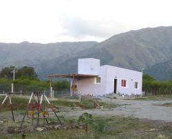 Complejo La Amalia, Avenida Los Mandarinos 3000 a 50 metros sobre camino de los comechingones, 5883, Pantanillo