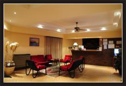 Hotel Ozieri, Mitre y Victoria, 8520, San Antonio Oeste