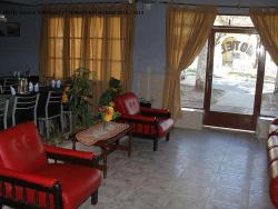 Hotel Termal, Chacabuco 500 Esquina San Martin, 4220, Termas de Río Hondo