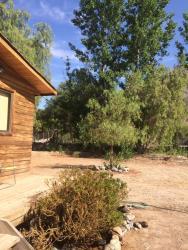 Cabaña Valle Del Elqui, Calle Nueva, Diaguitas 7K, 1760000, Vicuña