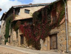 Casas Rurales Casas en Batuecas, Don Felicísimo, 32, 37658, Villanueva del Conde