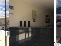 Hotel Polo, Rua Joaquim Sampaio,142, 56000-000, Salgueiro