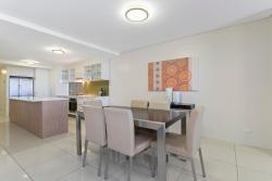 CBD Executive Apartments, 64 Bolsover Street, 4700, Rockhampton