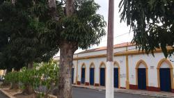 Flat Matriz, Rua Major Felizardo de Pinho Pessoa, 62300-000, Viçosa do Ceará