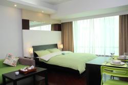 World Union Service Apartment - Cosmo, No 199 WuLuMuQi North Road, 16th floor, 200040, Shanghai