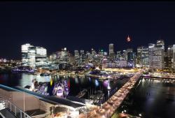 3 Bedroom Darling Harbour Apartment, 50 Murray St Apartment 712, 2009, Сидней