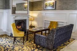 Ballymac Hotel, 7A Rock Road Stoneyford, BT28 3SU, Stonyford
