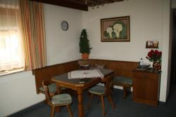 Appartement Resi, 31 Gänsleit, 6306, Grafenweg