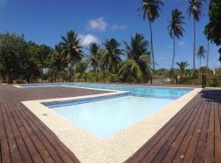 47 Villa, Avenida Geraldo Ciríaco 7217, 62680-000, Paracuru