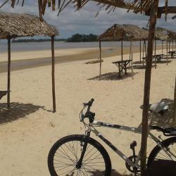 Hostel Ilha de Mosqueiro, Av. Beiramar, S/n - Praia do Paraíso, Belém - PA Esquina da Alameda Ricardo Tavares, 66090-363, Mosqueiro