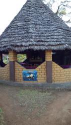 Kahawa Shambani Homestay & Campsite, Ndizi Road,, Kibosho