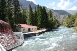 Motel Oson, Кыргызстан Тогтогул ущелье Чычкан, 721603, Dzhangi-Dzhol