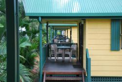 Beachcomber Coconut Holiday Park, 122 Kennedy Esplanade, 4852, South Mission Beach