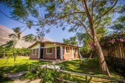 Casa Huerta Jacaranda, Carretera Cañete Yauyos km 51.7 Anexo Romani, Lunahuana,, Catahuasi