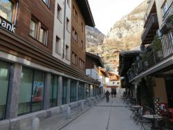 Holiday Apartment Seilerhaus, Bahnhofstrasse 48, 3920, Zermatt