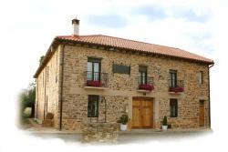 Casa Rural El Habanero, Calle Vizconde, 21, 24730, Destriana