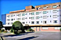 Hotel Radar, Rod RS 118 km 22 898 Distrito Industrial, 94045-360, Gravataí