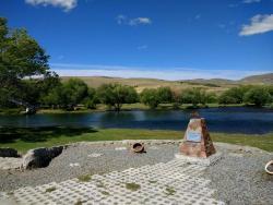 Brisas Del Chimehuin, 25 de mayo 390, 8371, Junín de los Andes