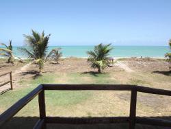 Pousada Carro Quebrado, Vila dos pescadores, 514, 57925-000, Barra de Santo Antônio
