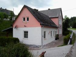 Vakantiehuis Reuzengebergte, lampertice 57, 541 01, Lampertice