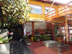 Cabañas Marysol, Avenida Los Vilos,, Los Vilos