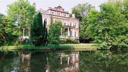 Le Château de Philiomel, 135 rue Philiomel, 62190, Lillers