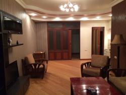 Apartment on the Republic Square, 7 Buzand Street 17, 0010, Yerevan
