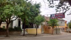 Villa Mery, Olmos 1524, 5889, Мина-Клаверо