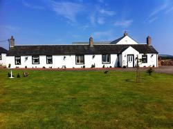 Broadlea of Robgill Country Cottage & Bed and Breakfast, Kirtlebridge, DG11 3NB, Ecclefechan