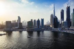 Short Stay - Damac RBC, Yes Business Centre,, Dubai