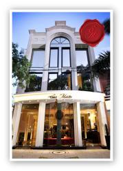 San Martin Plaza Hotel, San Martin 1478, E3265DBJ, Villa Elisa