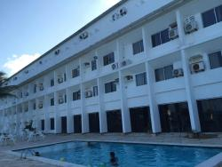 Hotel Marinas Tamandaré,  tamandare s/ni Apto 320  segundo andar, 55578-000, Tamandaré