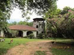 Rancho Santo Antônio, Estrada Passo do Morrinho, 94430-810, Viamão