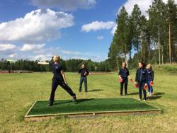 Woikoski Feeling - WHD Gård, Nurmaankyläntie 90, 52960, Nurmaa