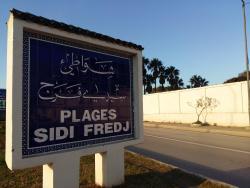 Elnaweras Guesthouse, Plage ouest sidi faradj staouili, 16069, Sidi Ferruch