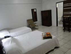 Schalom Hotel, Rua Pará 610 Centro, 65901-580, Imperatriz