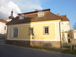 Guest House U Zlatého Jelena, Žinkovy 29, 335 54, Žinkovy