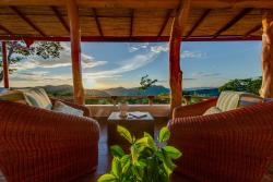 Villa Loma del Socorro, 8km de san juan del sur carretera al ostional en villa loma del socorro, 48600, El Socorro