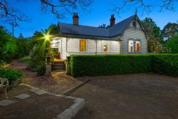 Plynlimmon-The Cottage at Kurrajong, 941 Grose Vale Road, 2758, Kurrajong